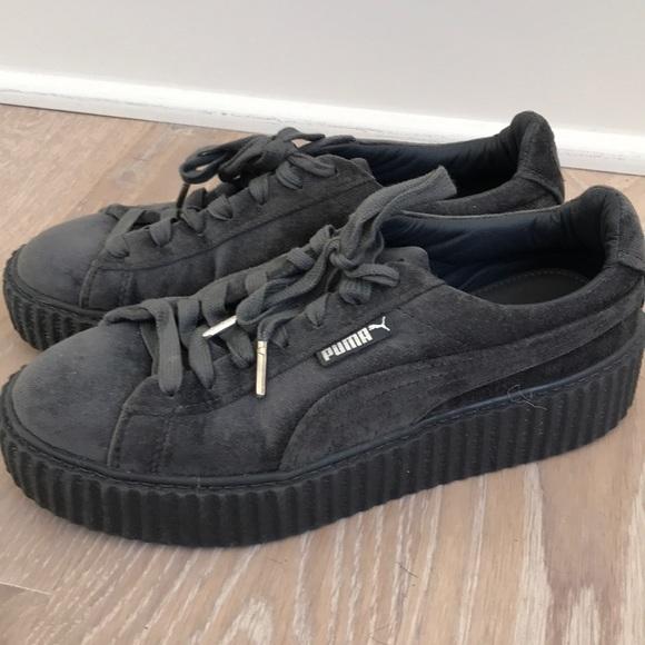 Puma Shoes | Fenty By Rihanna Platform